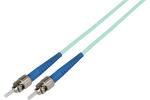 ST Fiber Optic Patch Cables