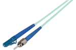 ST To LC Fiber Optic Patch Cables