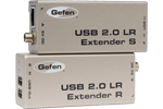USB Over CAT5 Extenders