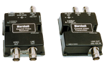 Analog Video Distribution Amplifiers & Splitters
