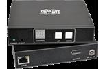 DisplayPort Over Ethernet Extenders