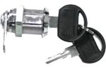 Equipment Locks