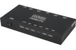 HDMI Distribution Amplifiers & HDMI Splitters