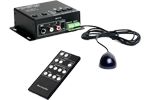 IR Remote Control Systems