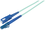 LC To SC Fiber Optic Patch Cables