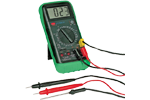 Multimeters & AC Testers