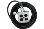 AC Power Cables & Extension Cords