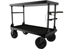 Production Carts & Hand Trucks