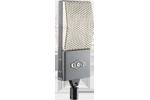Ribbon Microphones