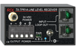 Audio Over CAT5 Extenders