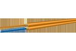 Bulk Fiber Optic Cable