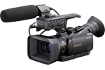 Video Cameras and Camcorders