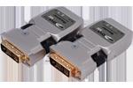 DVI Distribution Amplifiers & DVI Splitters