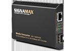 Ethernet Over Fiber Extenders