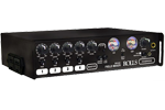 Field Audio Mixers