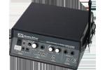 Audio Line Amplifiers