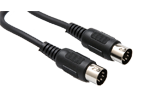 MIDI Cables & DIN Cables