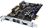 PCIe Audio Cards