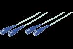 SC Fiber Optic Patch Cables