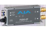 SDI & HDSDI Over Fiber Extenders