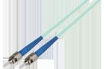 ST Fiber Optic Patch Cables