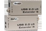 USB Over CAT5 Extenders