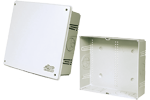Structured Wire Enclosures
