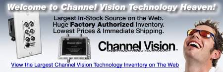 Markertek is Channel Vision Technology Heaven