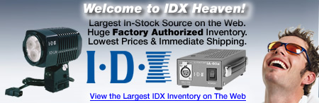 Markertek is IDX Technologies Heaven
