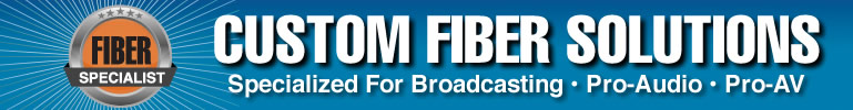 Custom Fiber Solutions
