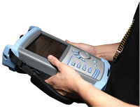 Fiber Optic Diagnostic Equipment