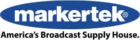 Markertek Americas Broadcast Supply House