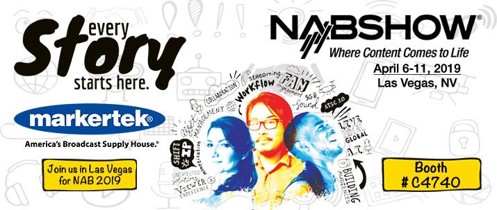 MTK-NAB2019