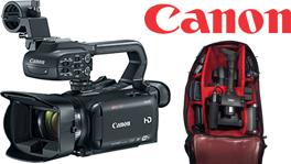Canon XA35 Deal