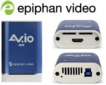 Epiphan 4K Capture