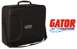 Gator Monitor Case