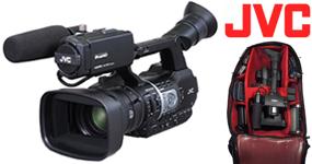 JVC GY-HM620U Camera