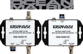 OMX 3G-SDI Extender