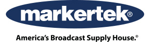 Markertek - America's Broadcast Supply House