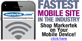 Shop Markertek Mobile