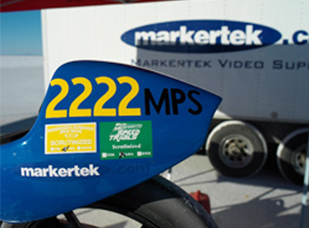 Markertek 2222MPS Record Breaker