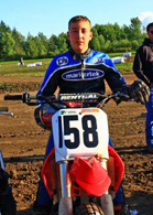 Jake Quick - Team Markertek