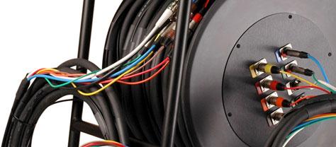 Custom Cable Reels