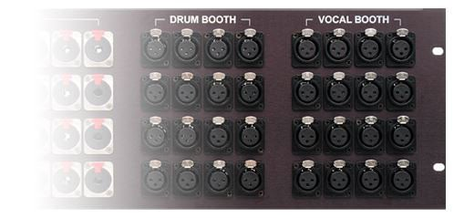 Custom Rack Panels