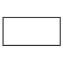 Rosco 102 30215 2124 E-Colour #215 Half Tough Spun 21x24 Inch Sheet