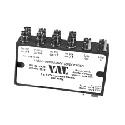 VAC 11-531-108 1x8 Composite Video DA w/ BNCs