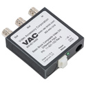 VAC 11-921-102 1X2 Mini-Brick Video Distribution Amp with BNCs