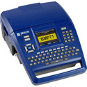 Brady BMP71 Label Printer and 360 Warranty