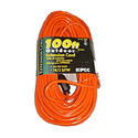 General Purpose 14/3 Power Cord 100 ft.