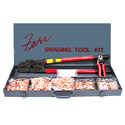 HSC600 Complete Swaging Kit with Copper Fittings